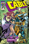 Cable Vol 1 80
