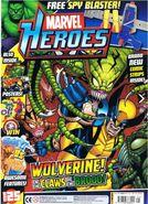 Marvel Heroes (UK) Vol 1 25