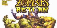 Marvel Zombies Return Vol 1 5