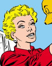 Carol (Teddy) (Earth-616) from Amazing Adventures Vol 1 3 001