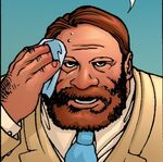 Paul Proudfoot (Earth-616) from Howard the Duck Vol 4 2 0001