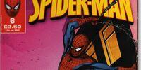 Astonishing Spider-Man Vol 2 6
