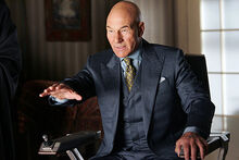 Charles Xavier (Earth-10005) 0002