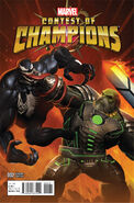Contest of Champions Vol 1 2 Kabam Contest of Champions Game Variant