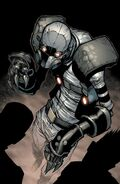 Ghost (Earth-616) from Amazing Spider-Man Vol 3 16 001