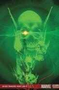 Secret Invasion Front Line Vol 1 1 Textless