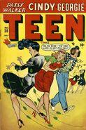 Teen Comics Vol 1 26