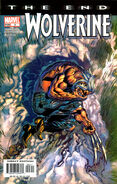 Wolverine The End Vol 1 3