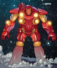 Anthony Stark (Earth-616) from Iron Man Fatal Frontier Infinite Comic Vol 1 2 008