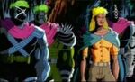 Assassins Guild (Earth-92131) X-Men The Animated Series Season 2 6