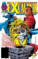 Excalibur Vol 1 99