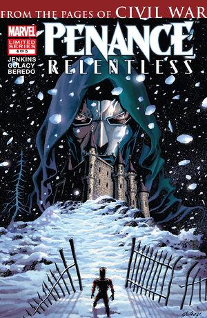 Penance Relentless Vol 1 4