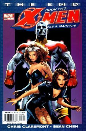 X-Men The End Vol 2 3