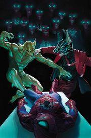 Amazing Spider-Man Vol 4 24 Textless