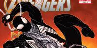 Avengers: X-Sanction Vol 1 4