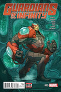 Guardians of Infinity Vol 1 5