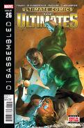 Ultimate Comics Ultimates Vol 1 26
