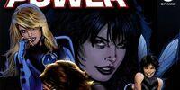 Ultimate Power Vol 1 6