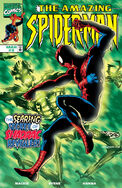 Amazing Spider-Man Vol 2 3