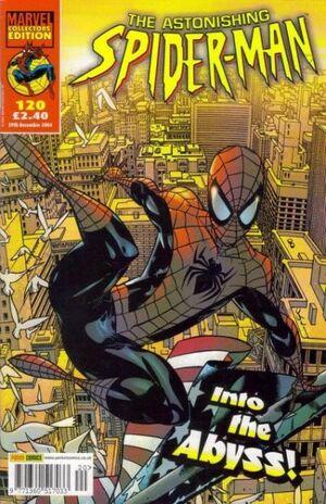 Astonishing Spider-Man Vol 1 120