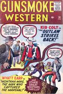 Gunsmoke Western Vol 1 56
