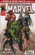 Mighty World of Marvel Vol 4 3