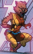 Rahne Sinclair (Earth-616) from Death of X Vol 1 3 001