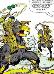 Swamp Men (Earth-616) X-Men Vol 1 10 001