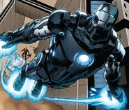 Anthony Stark (Earth-616) from Iron Man Vol 5 20 001
