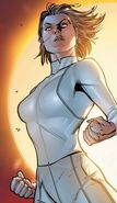 Katherine Pryde (Earth-1610) from Ultimate Comics X-Men Vol 1 19 001