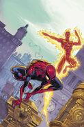 Marvel Adventures Spider-Man Vol 1 4 Textless