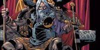 Odin Borson (Terra-616)