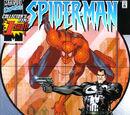 Spider-Man vs Punisher Vol 1 1