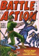 Battle Action Vol 1 6