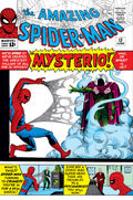 Amazing Spider-Man Vol 1 13