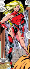 Angelina Brancale (Earth-616) from Amazing Spider-Man Vol 1 397 001