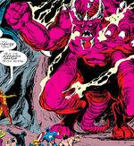 Avatar of Cha'sa'dra (Earth-616) from Avengers Vol 1 305 0001