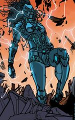 Danger (Earth-616) from All-New X-Factor Vol 1 4 001