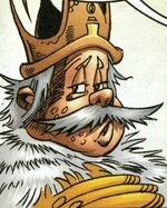 Hurlabra (Earth-616) from X-Men Unlimited Vol 1 32 0001