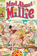 Mad About Millie Vol 1 4
