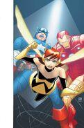 Marvel Universe Avengers - Earth's Mightiest Heroes Vol 1 7 Textless