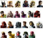 Masters of Evil (Earth-12131) Marvel Avengers Alliance
