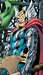 Thor Odinson (Earth-15061) from Uncanny Avengers Ultron Forever Vol 1 1 001