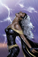Uncanny X-Men Vol 1 449 Textless