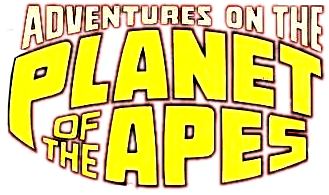 File:Adventures on the Planet of the Apes (1974) logo.png