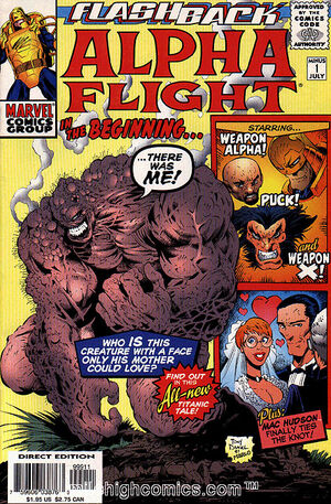 Alpha Flight Vol 2 -1