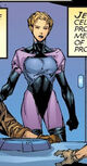 Jennifer Ransome (Earth-616) from Magneto Rex Vol 1 1 0001
