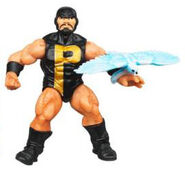 Puck (Earth-616) from Marvel Universe (Toys) Series 4 Wave XX 0001