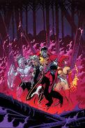 Amazing X-Men Vol 2 9 Textless