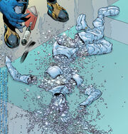 Emma Frost (Earth-616) from New X-Men Vol 1 139 001
